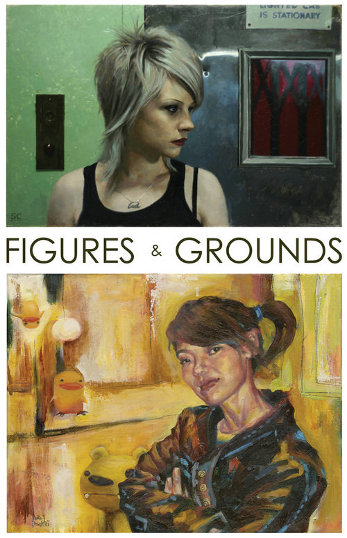 Figures & Grounds