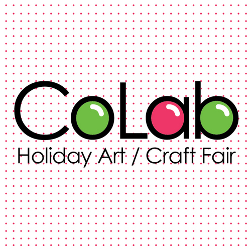Nucleus Co-Lab Holiday art/craft fair