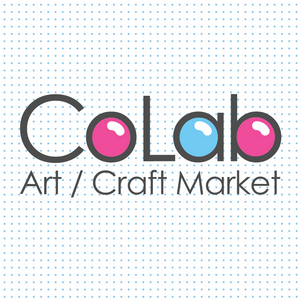 Nucleus Co-Lab Holiday Art/Craft Market
