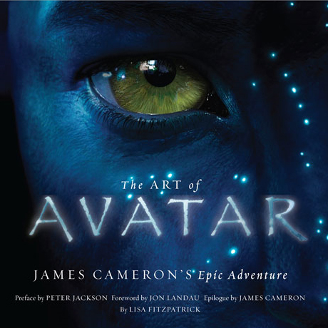 The Art of Avatar Q&A / Book Signing