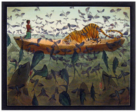 Life of Pi - Battle of the Minds, Andrea Offermann