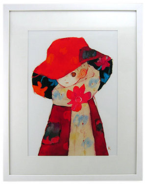 Red Hat, Wakako Katayama