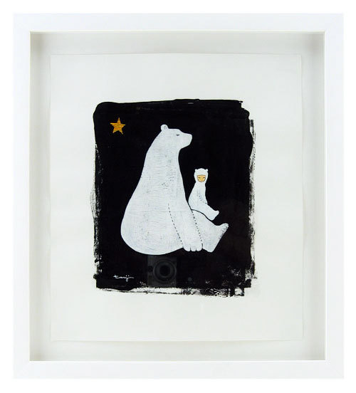 Bear and Me, Yoko Tanji
