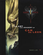 The Art and Imagery of Cam De Leon, Cam de Leon