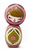 Kokeshi: Mirabelle, Julie West