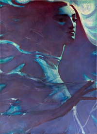 Fabric of Time, John Watkiss