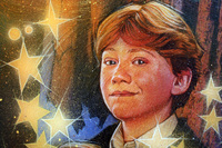 Harry Potter and the Chamber of Secrets, Drew Struzan