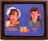 Street Fighter II Tournament: Chun Li vs Ryu, Michael Alvarez