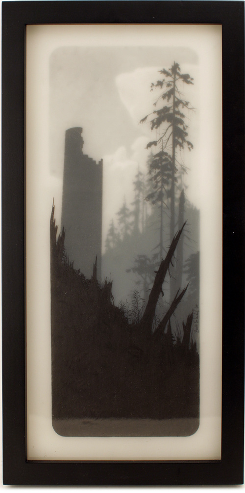 Look Tower, Brooks Salzwedel