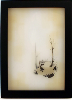 Potato (Deserted Ship), Brooks Salzwedel