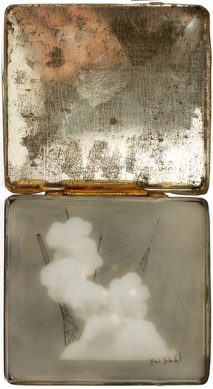 Four Towers Plume TIn , Brooks Salzwedel