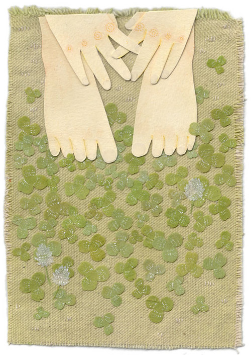 The Lucky Clover, Miki Sato