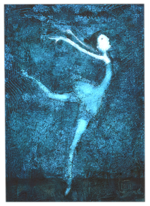 Ballerina 1, Lee White