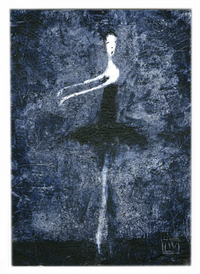 Ballerina 2, Lee White