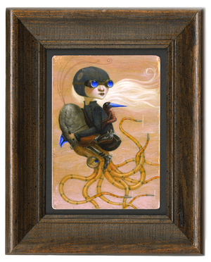 Cephalophlite, Bill Carman