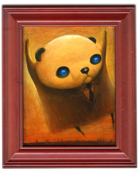 Air Bear, Bill Carman