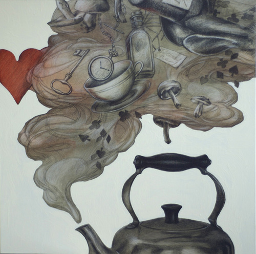 Tea Party Rising, Annie  Koelle