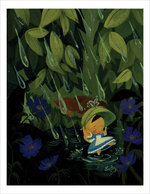 Alice in the Rain, Lorelay Bove