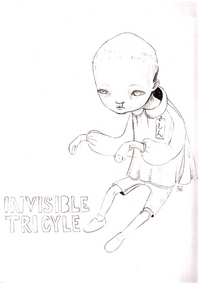 Invisible Tricycle, Andrea Innocent