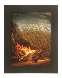 Fire Frog, Tim O'Brien