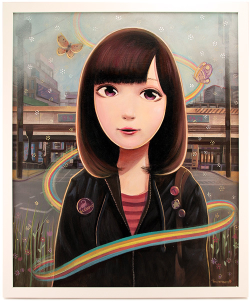 Sweet Days , Daniel Lim