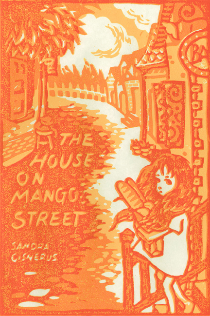 The House on the Mongo Street, L.Liqi