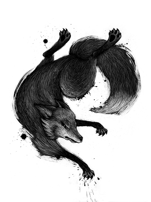Fox, Bri Hermanson