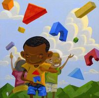 Building Blocks, Yuming Yu