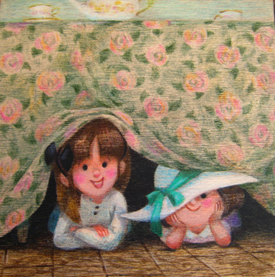 Sisters, Genevieve Godbout