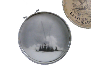 Propert's Tin, Brooks Salzwedel