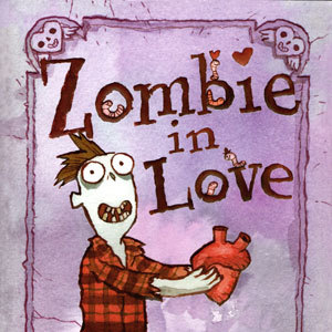 Zombie In Love by Scott C
