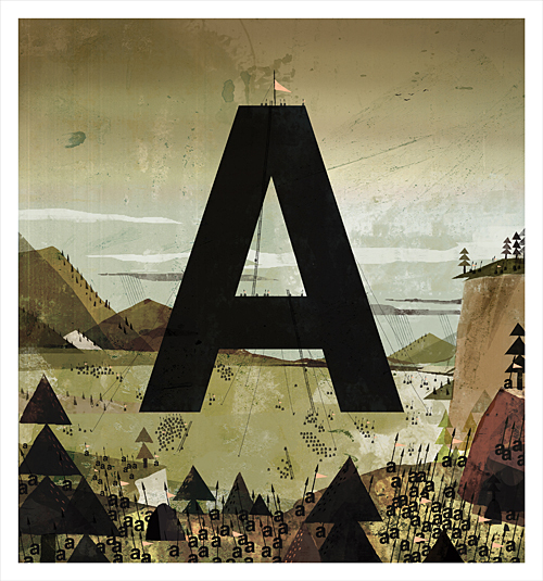 Storming the Capital, Jon Klassen