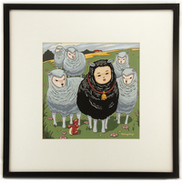 Black Sheep in the Family, Ming  Ong