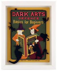 Dark Arts Defence, Jared Andrew Schorr