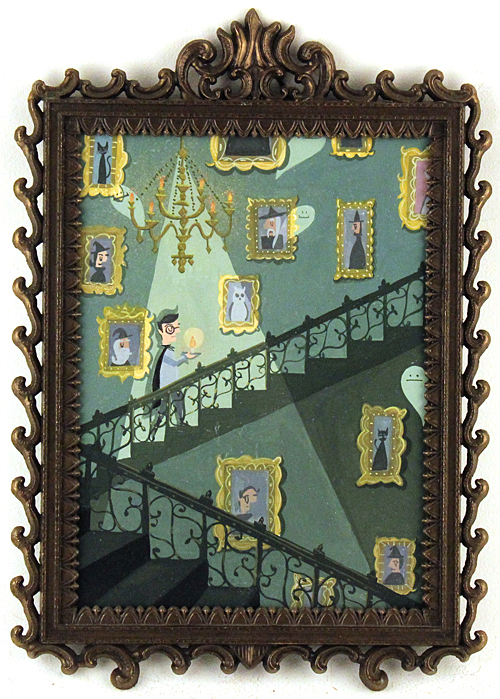 The Staircase, Josie Portillo