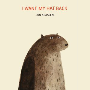 I Want My Hat Back by Jon Klassen: Signing & Exhibit