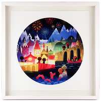Small World Celebration, Joey Chou
