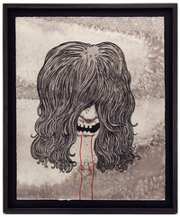 Nose Blood, Travis Millard