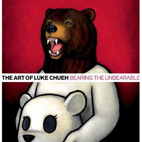 Bearing the Unbearable Signing with Luke Chueh