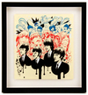 The Beatles: LOVE, Jim Mahfood