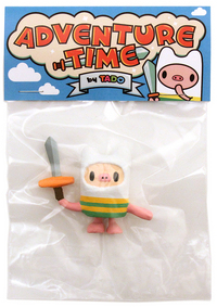 Adventure Time Piggle 1 by TADO, TADO