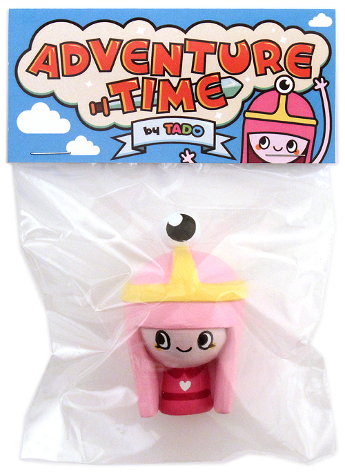 Princess Bubblegum by TADO, TADO