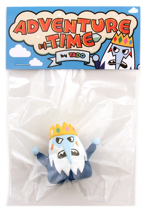 Ice King by TADO, TADO