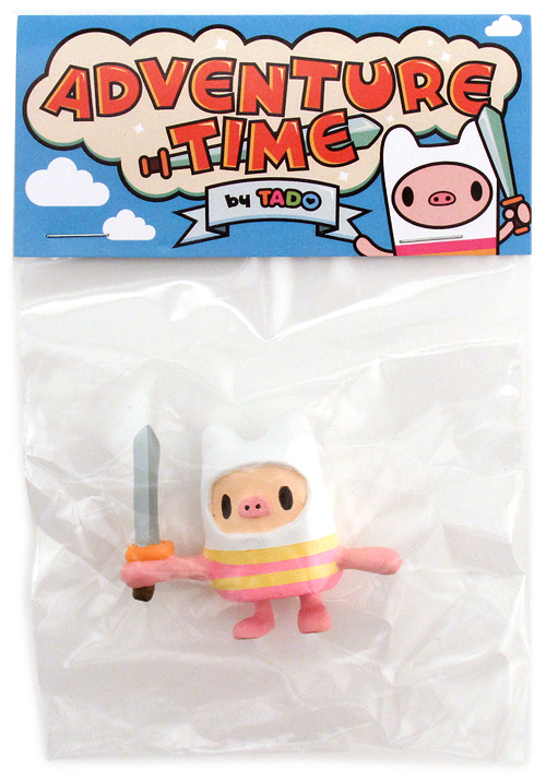 Adventure Time Piggle 2 by TADO, TADO
