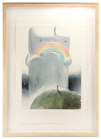 Rainbow Monstr, Chris Appelhans