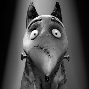 Frankenweenie Artist Panel Nucleus Art Gallery And Store