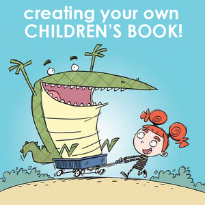 Writing and illustrating your own book