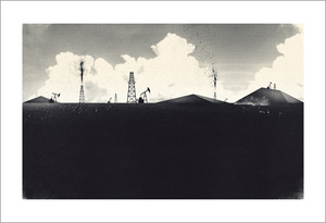 The Fields, Dan Matutina