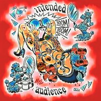 Intended Audience, Mitch O'Connell