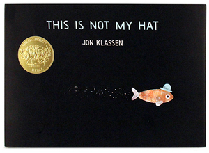 This Is Not My Hat, Jonathan Klassen